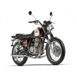 MOTO FIVE HUNDRED 400 CC MASH