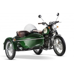 SIDE-CAR FAMILY SIDE 400CC...