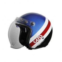 CASQUE JET HERO GUNS