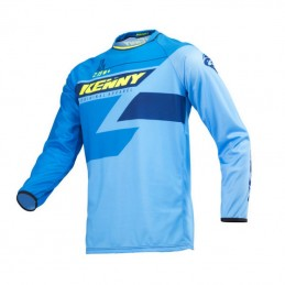 MAILLOT TRACK KENNY