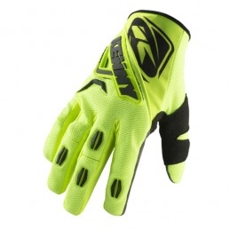 Gloves titanium KENNY