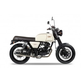 MOTO BROWN EDITION 125 CC